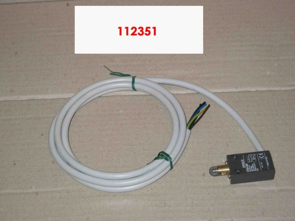 LIMIT SWITCH CUT POLARIS-ATALANTA
