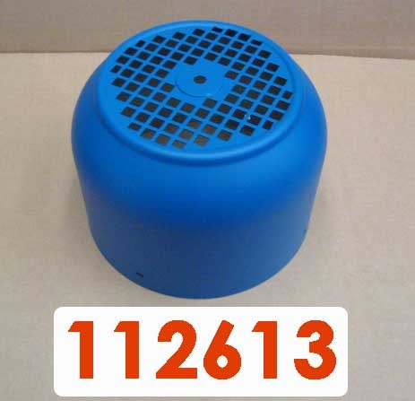 FAN COVER M90 BLUE FOR 380810