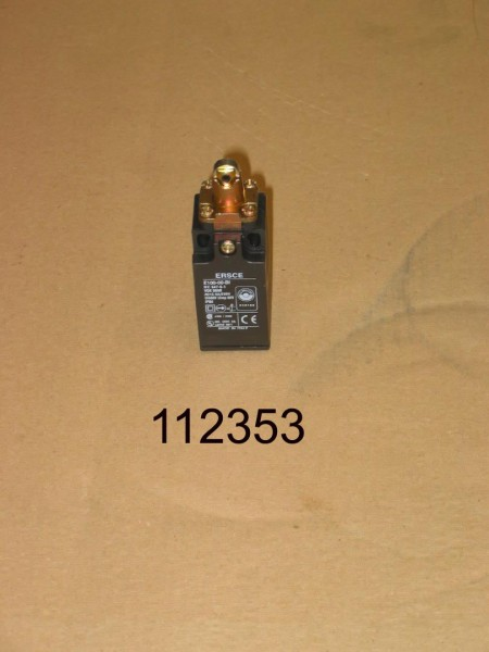 LIMIT SWITCH E-100-00-BI*