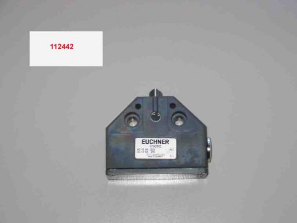 LIMIT SWITCH WEDGE ROLLERCUT