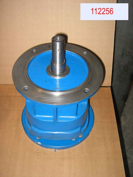 GEAR BOX PEGASUS FLANGED D 250 OLD*