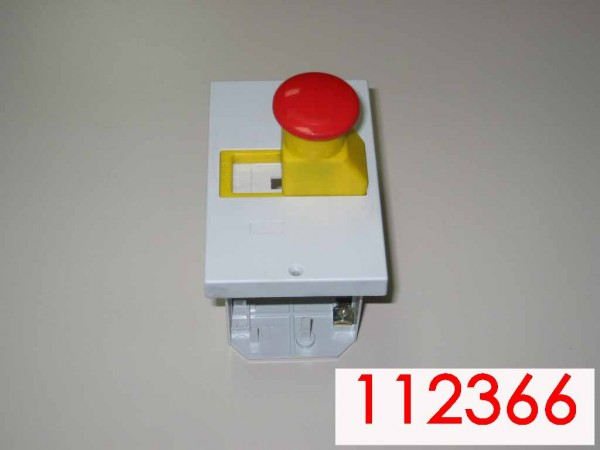 COMPLETE EMERGENCY PUSHBUTTON PHOENIX OLD*